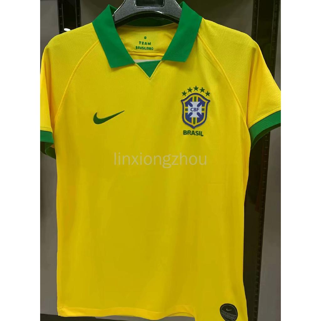 Brazil Original Jersey Jersey On Sale
