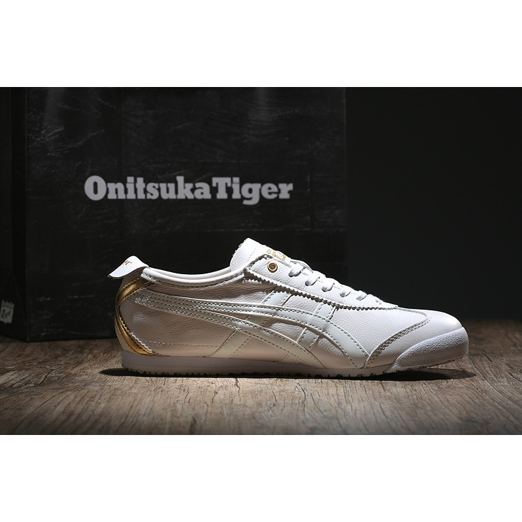 the latest 58c9e 0738f Asics/onitsuka tiger D507L--0101 (Leather)Running Shoes Men ...