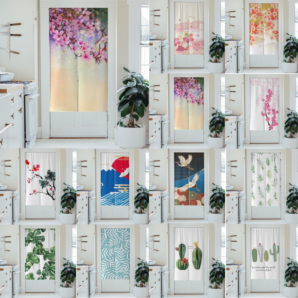 Stock Products Curtains Blinds Door Curtain Home Bedroom ...