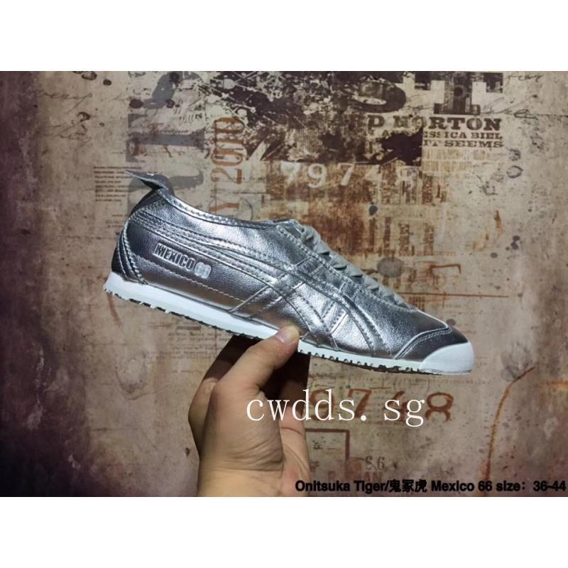 separation shoes 4c1b0 85fde Original Onitsuka Tiger MEXICO 66 Shoes Sneakers Men Women ...