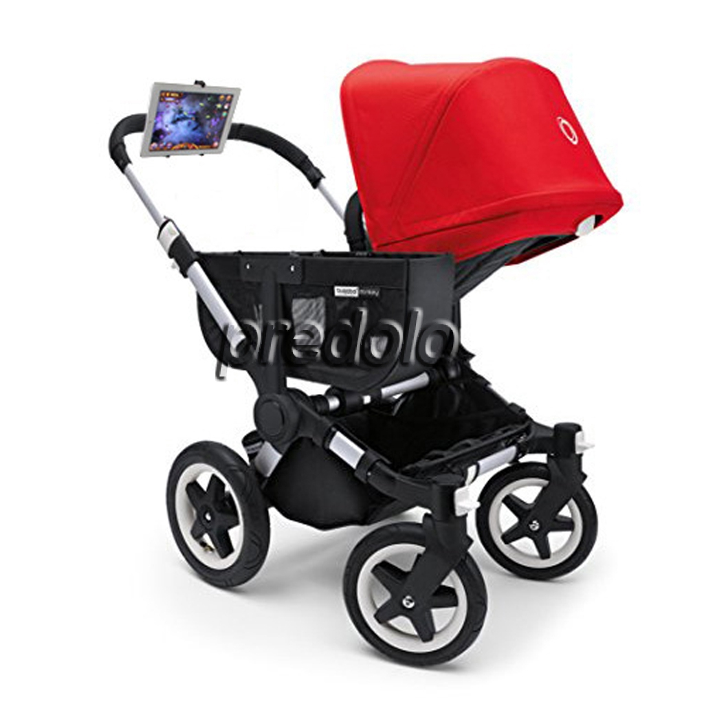 Baby Stroller Tablet Stand Cart Ipad Stand Baby Listen To Childrens Songs Watch Cartoons Auto Car Rear Seat Bracket Universal Fixing Prices According To Quality Of Products Mother & Kids Strollers Accessories