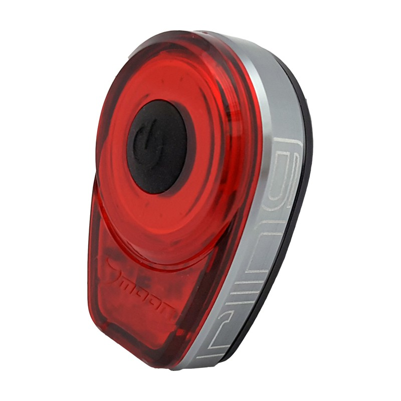 Moon Ring COB LED USB Rechargeable Front Light