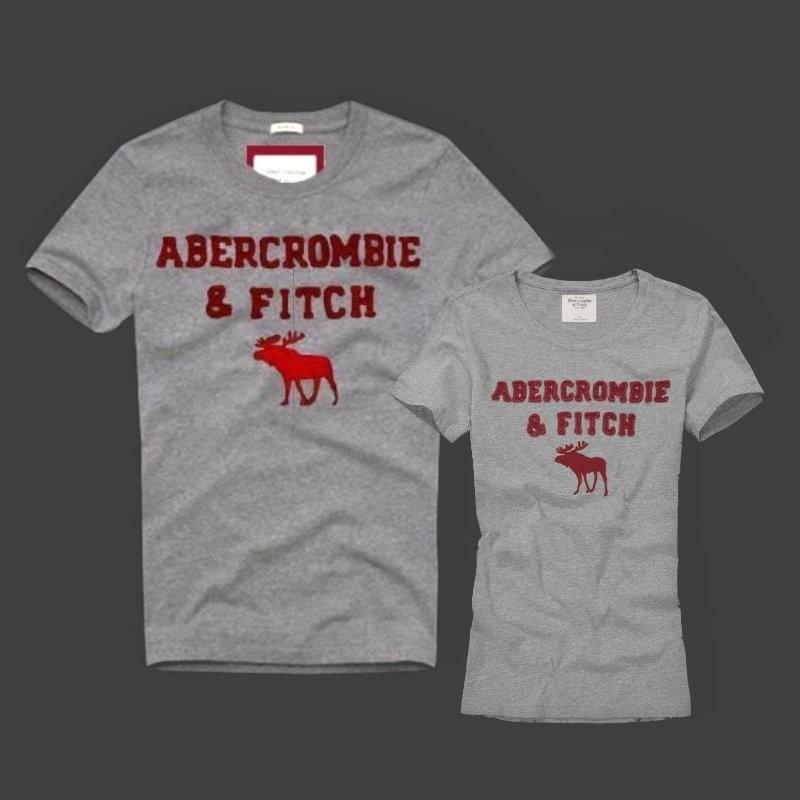 e99c17b16 Abercrombie Fitch Women T-shirt,Size S,M,L,XL,Model YD-397   Shopee  Singapore