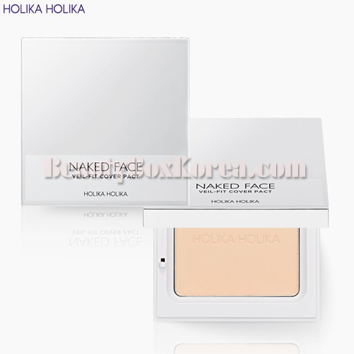 Korea Original Holika Holika Naked Face Balancing Primer