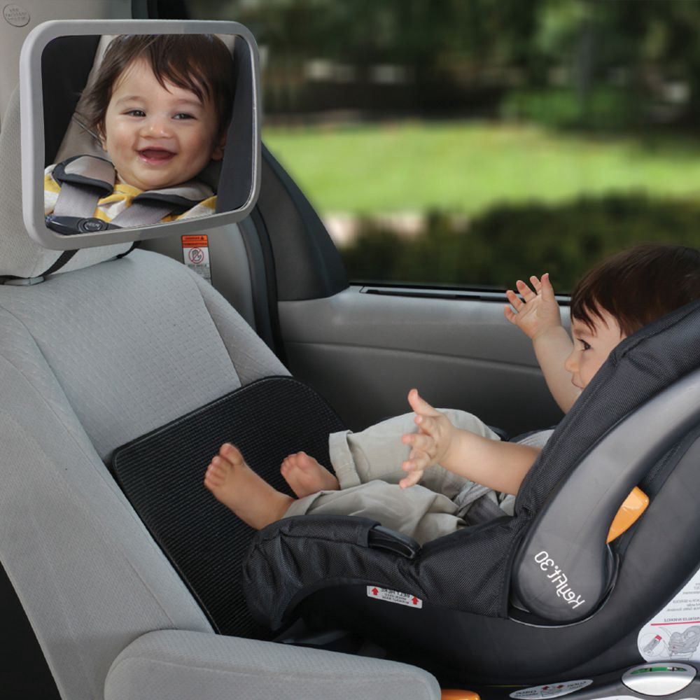 All Branded Baby Infant Car Seat Rear
