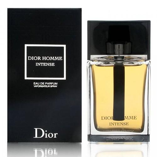 CHRISTIAN DIOR HOMME INTENSE EDP FOR MEN (100ml 150ml) Eau de Parfum Black    Shopee Singapore 1f0021789aa