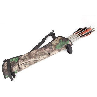 2x Archery Arrow Quiver Internal Capsule Arrow Rack for Holding 12pcs Arrow