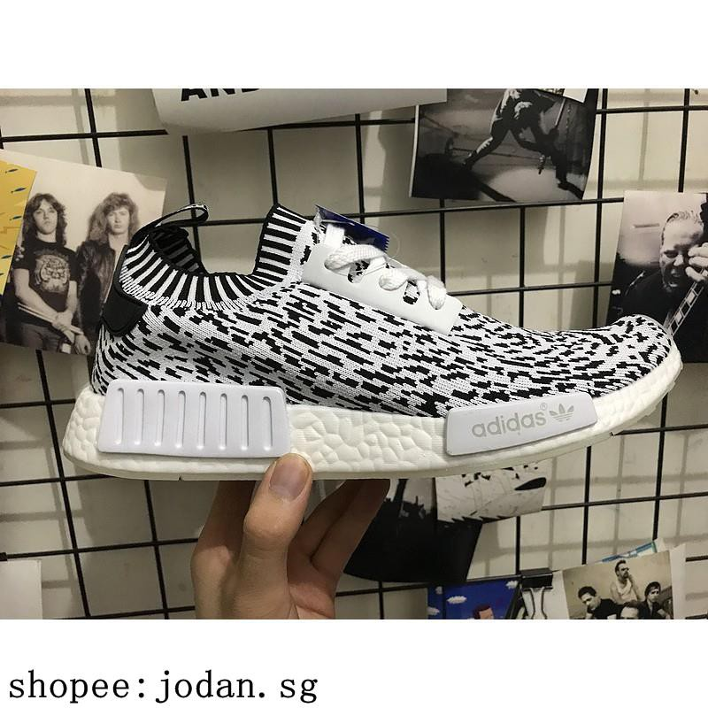 huge selection of 9d59a 4886b Adidas NMD R1 R2 XR1 Sport Running Shoes READY STOCK NMD318