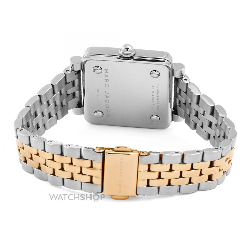 a562ff831d548 Marc Jacobs Women's Vic Stainless Steel Ladies Watch (MJ3462, MJ3463) |  Shopee Singapore