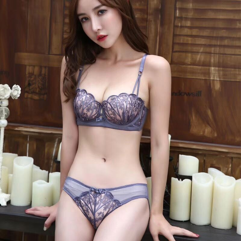 7ee6f99bae71c Pink Lady Eternal Love Ultimate Bra 5cm thick with a Cover Sets Underwear內衣