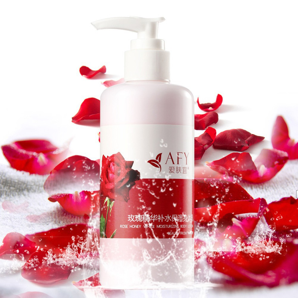 Kose Rose Of Heaven Body Milk Shopee Singapore Palmolive Black Orchid Shower Gel 1l Twinpacks Free Towel
