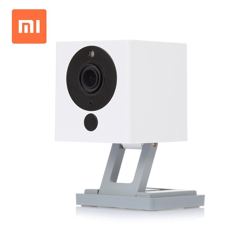 Xiaomi Xiaofang 1S 1080P Smart IP Camera Night Vision Wifi Remote CCTV