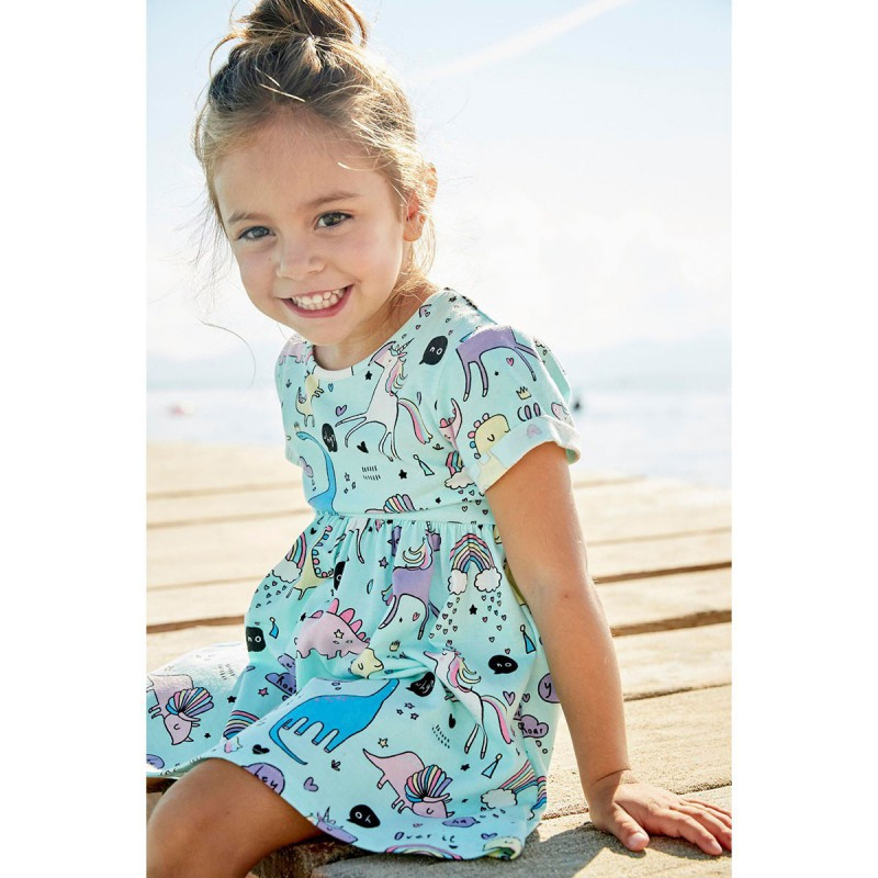 db630ba217a ☀DMfgd Maggie rosa Long Qi Children s Costumes Kindergarten graduation dress  skir