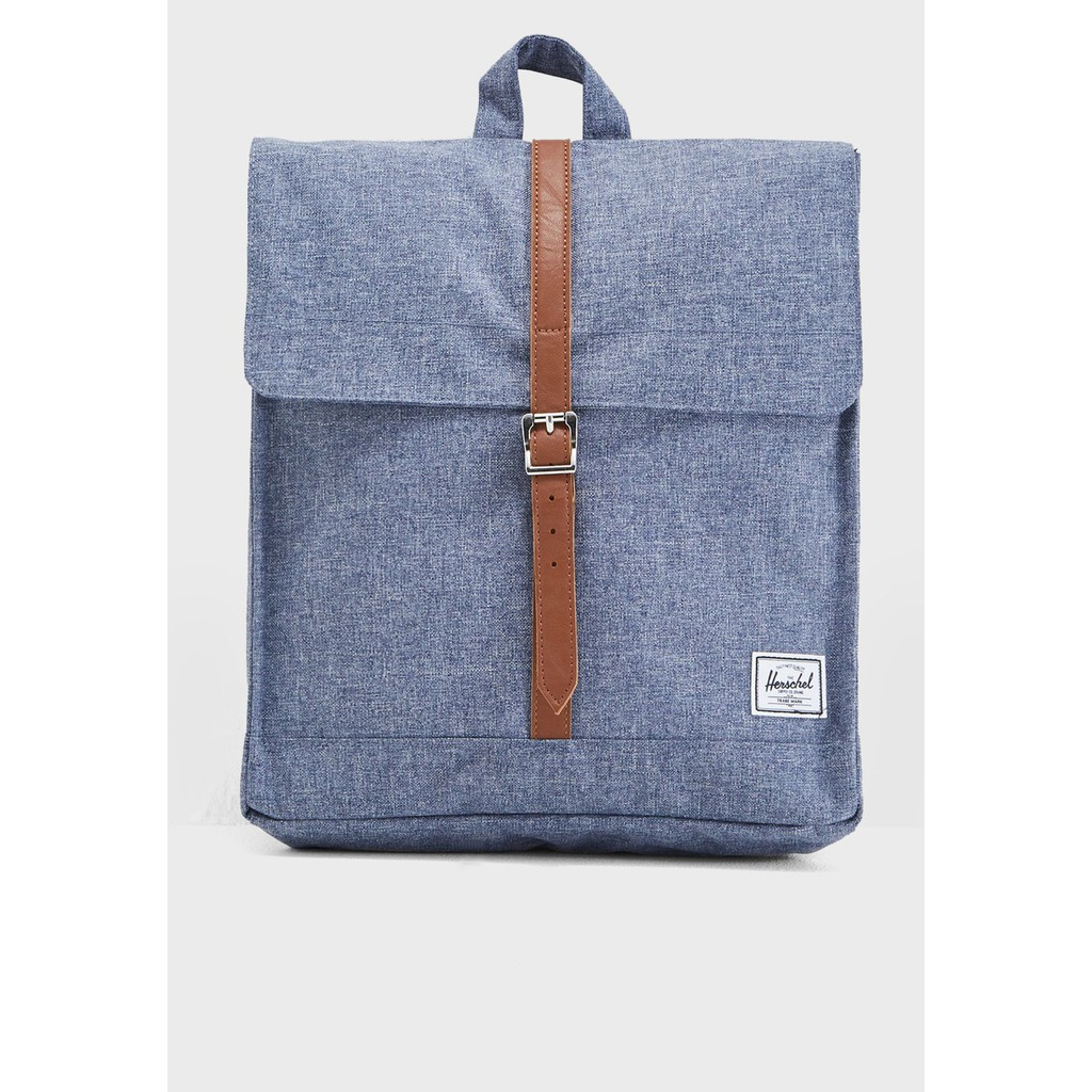 44a26cc530 Herschel Heritage Mid-Volume Backpack ( Light Grey White)