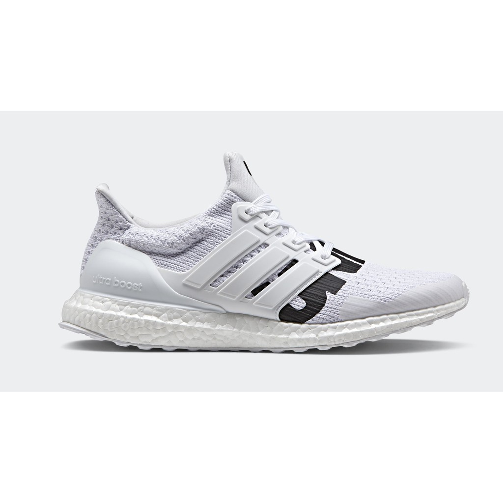big sale dirt cheap buy cheap UNDEFEATED x Adidas UltraBOOST (White)