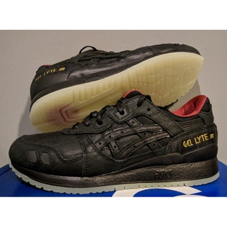 the latest e20a8 97860 ASICS GEL LYTE III H7R4N 9090 MENS SNEAKERS LIFESTYLE SHOES ...
