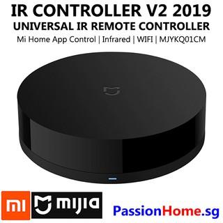 Xiaomi Mijia IR Blaster Remote Control v2 2019 (Latest model
