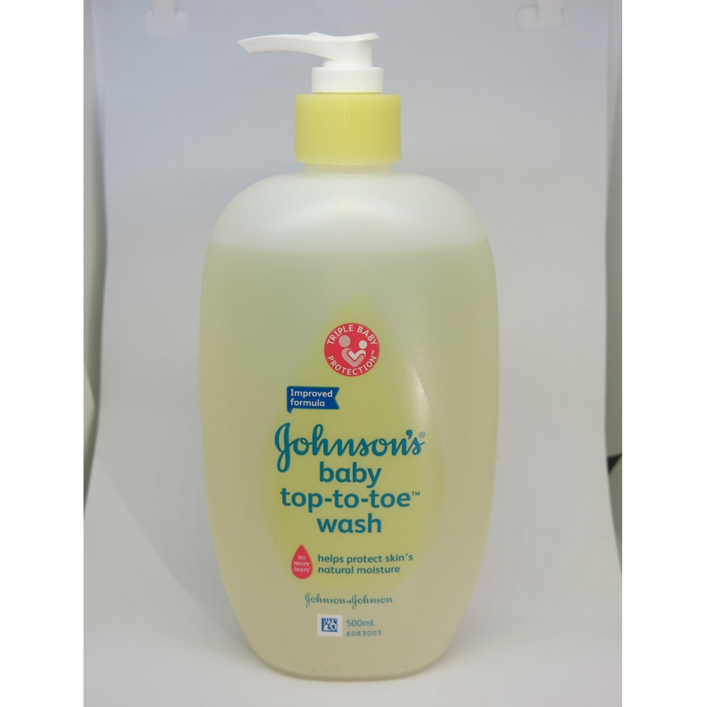 Fruity Splash Top To Toe Wash Or Shampoo 350ml Any 2 Shopee Pure Baby 2in1 Freshy 230ml Singapore