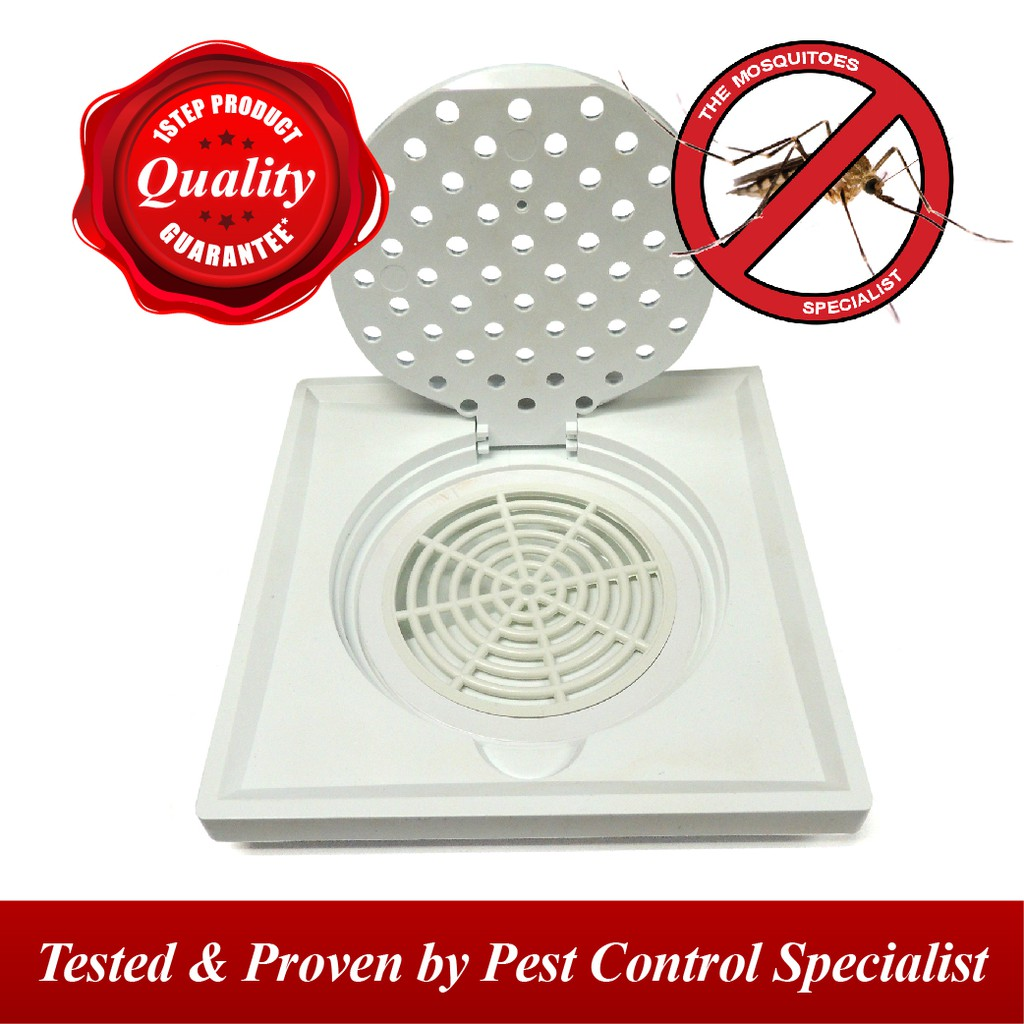 1STEP Anti-Pest Filter Set (Prevention