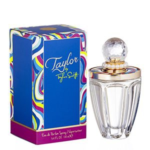 Perfuministry Taylor By Taylor Swift Edp Perfume Fragrance Shopee Singapore