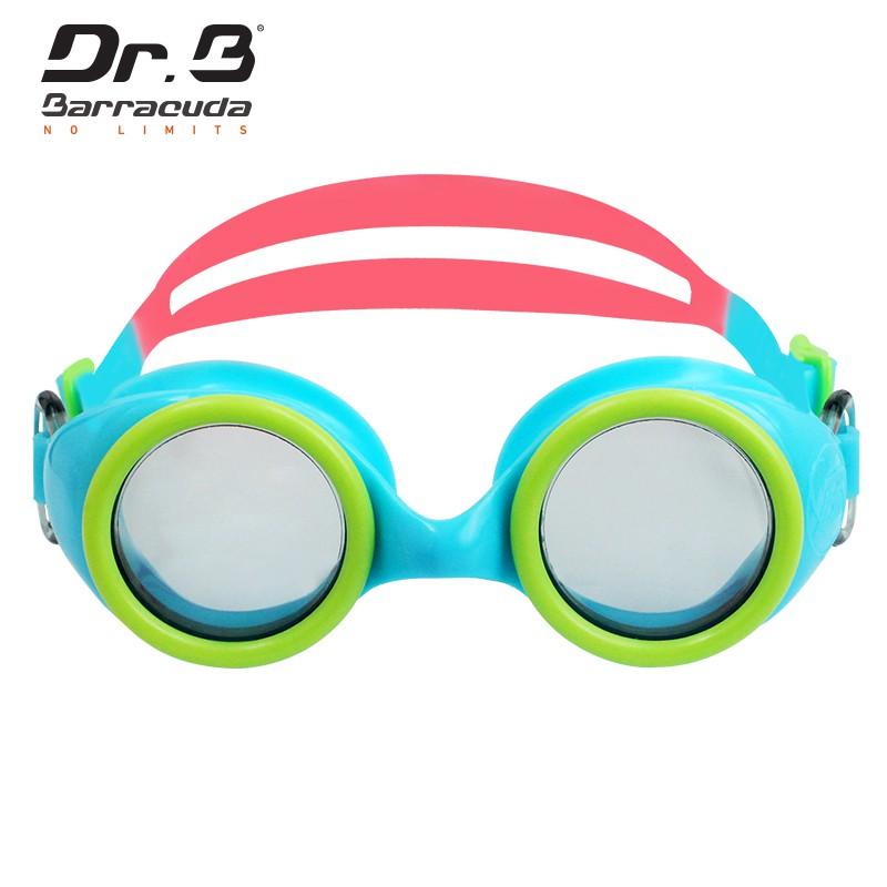 7c443cb3b28 Barracuda Dr.B Children Optical Anti-fog UV swimming goggles 91395 WIZARD
