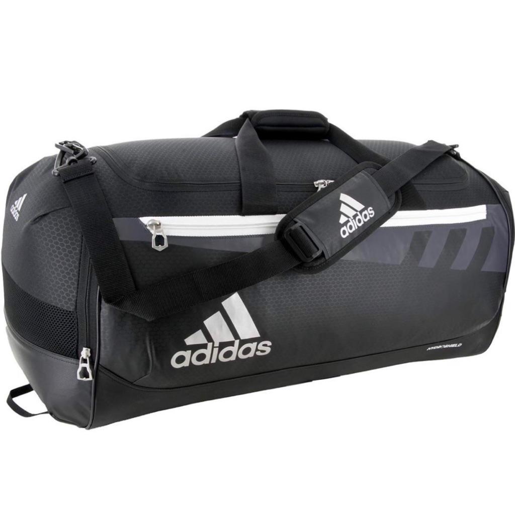 Adidas Team Issue Duffel Sling Bag  6a5863c9d4ffe