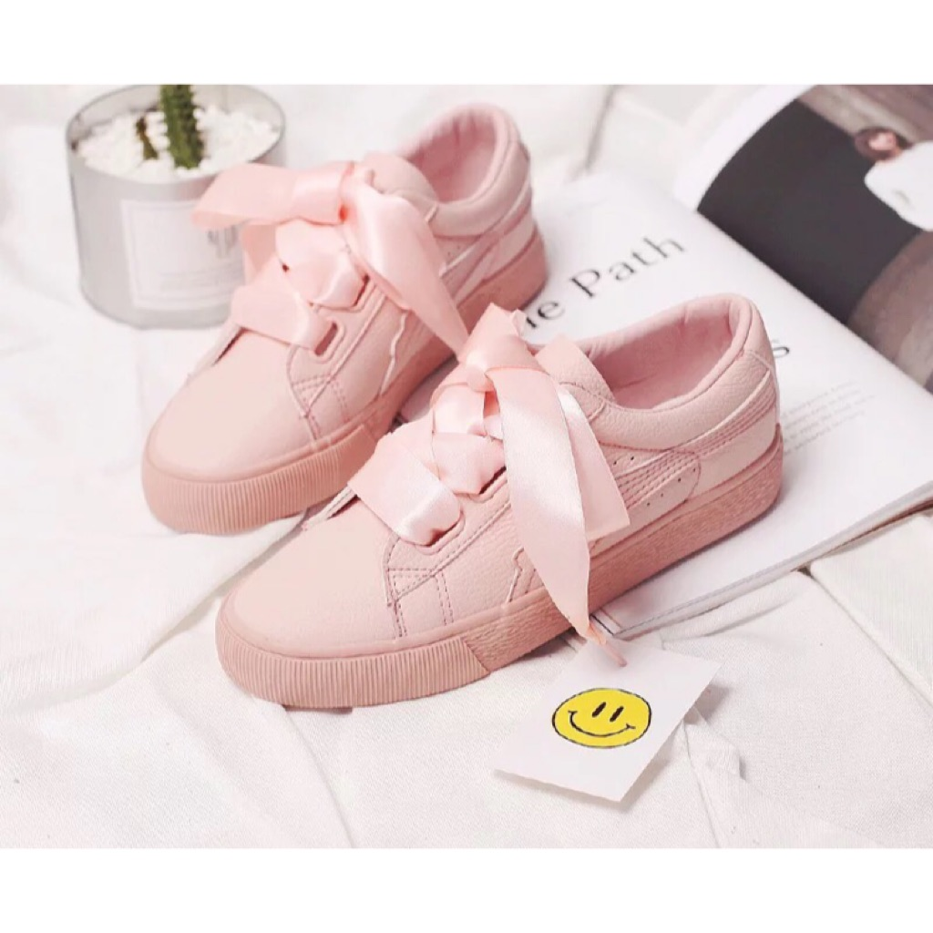 742f92af63288e 🔥  RARE SIZES AVAILABLE  Authentic Adidas Stan Smith Pink Vintage ...