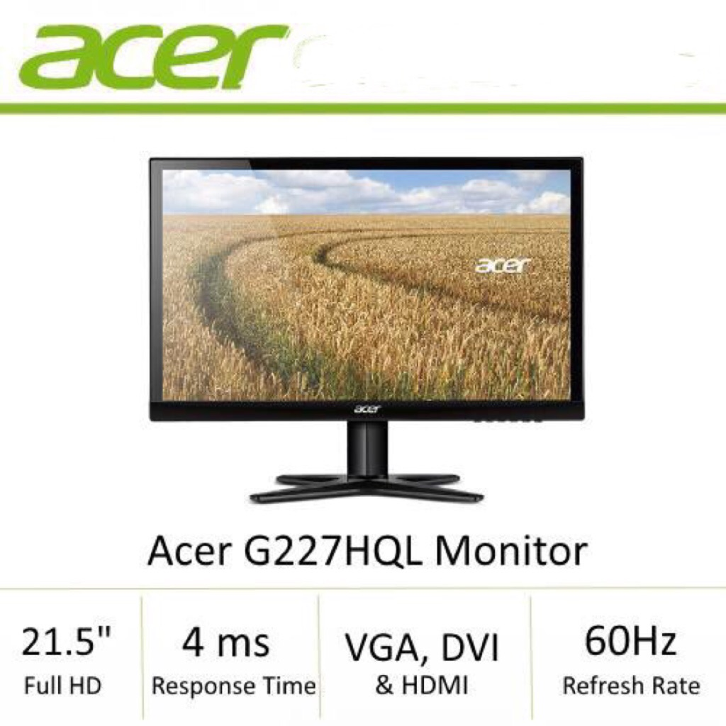 24 Monitor Price And Deals Computers Peripherals Oct 2018 Led Samsung C24f390fhex Inch Curved Vga Hdmi Input Shopee Singapore