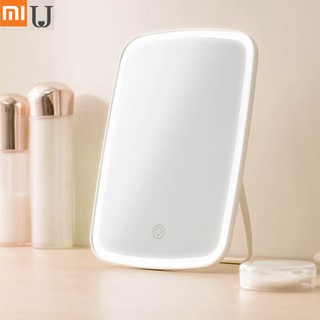 New Xiaomi Jordan Judy Led Make Up Mirror Hd Mirror