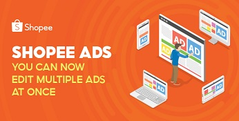 You can now edit multiple ads at once