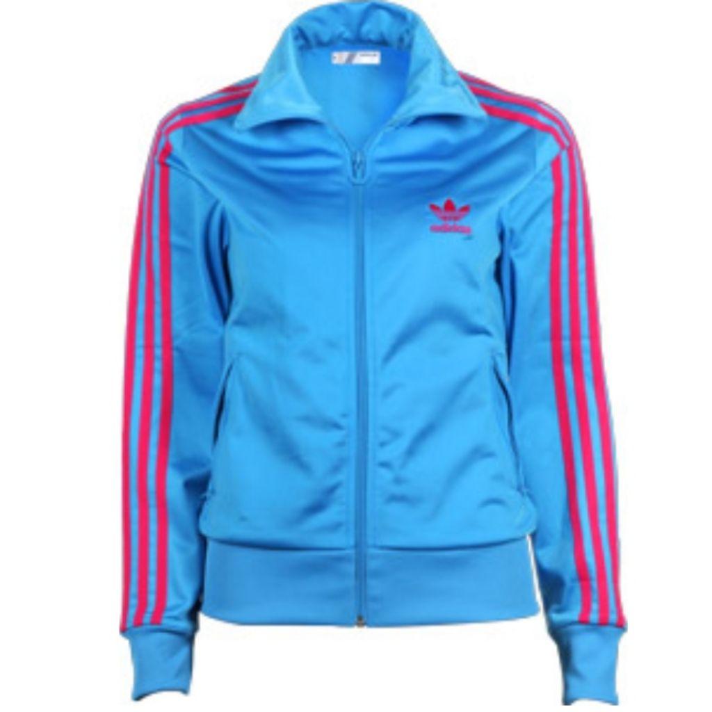 adidas firebird tt pink