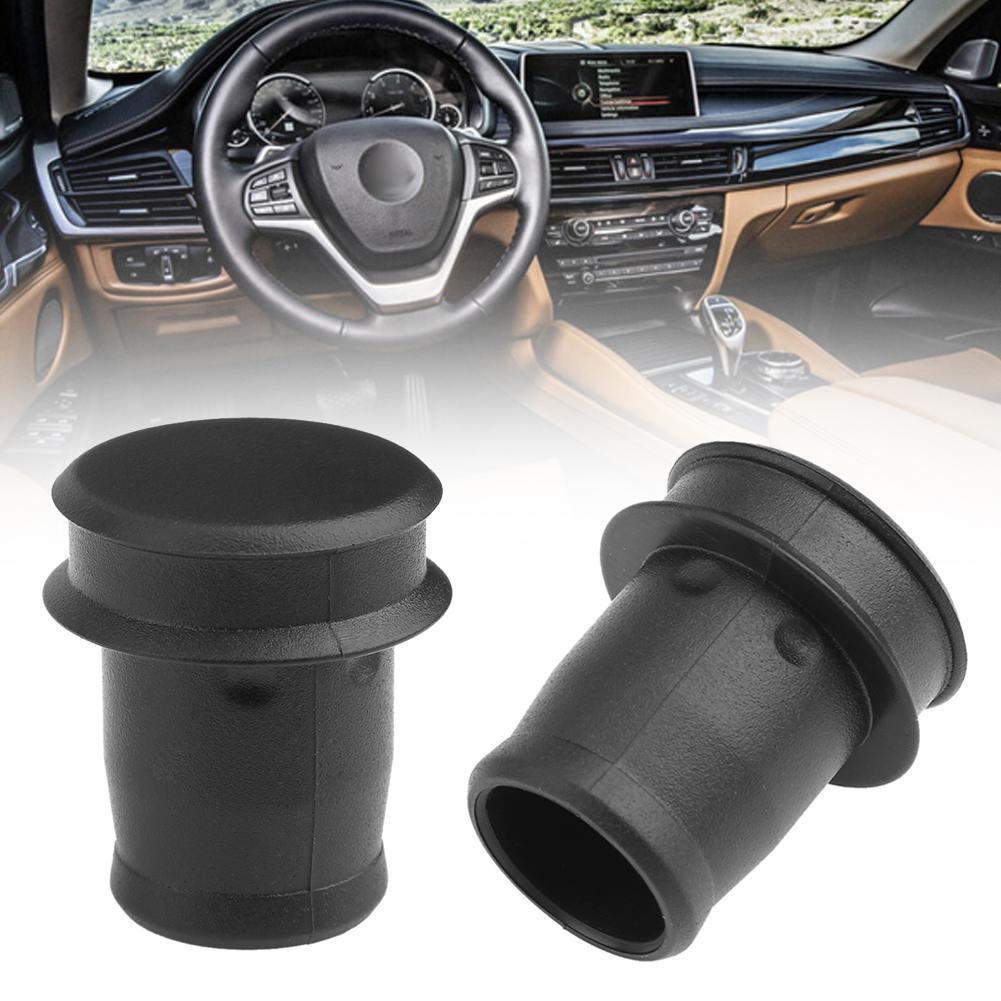 Car Cigarette Lighter Plug Socket Stopper Dustproof Cover Cap for BMW