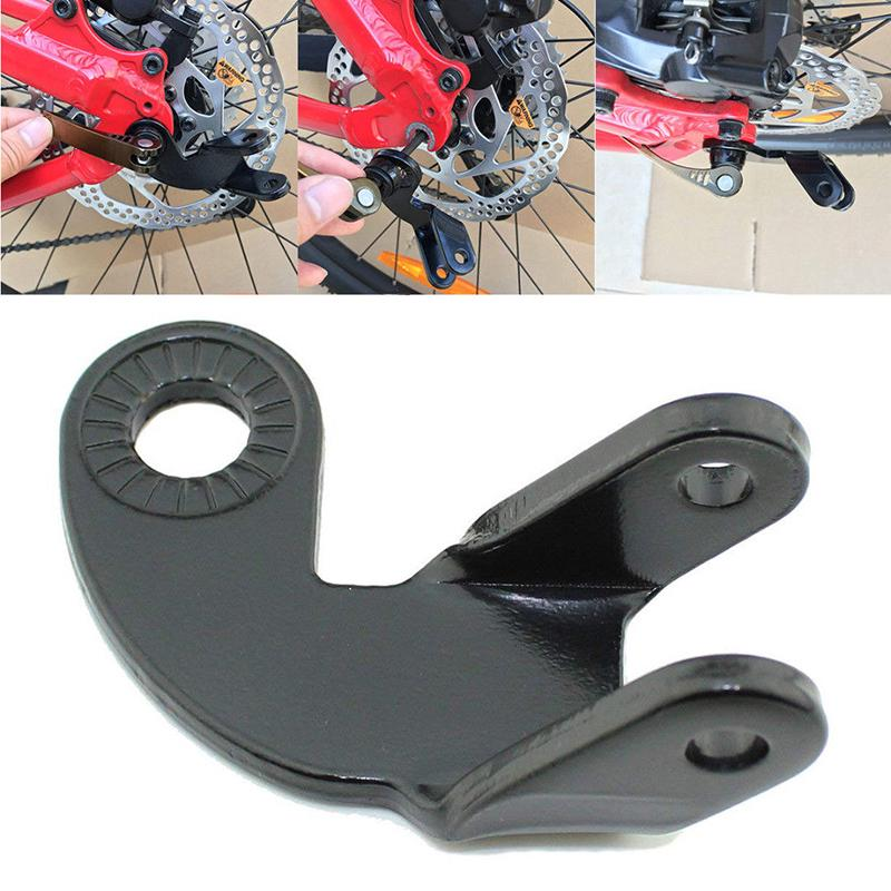 Bicycle Bike Steel Trailer Coupler Attachment Angled Elbow For Burley Trailers