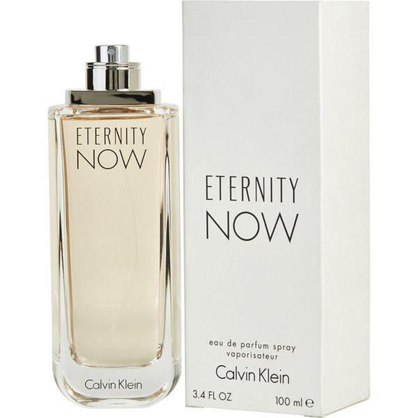Now 100ml Calvin Her Eau Klein Eternity For Parfum De Tester rdxCthBsQ