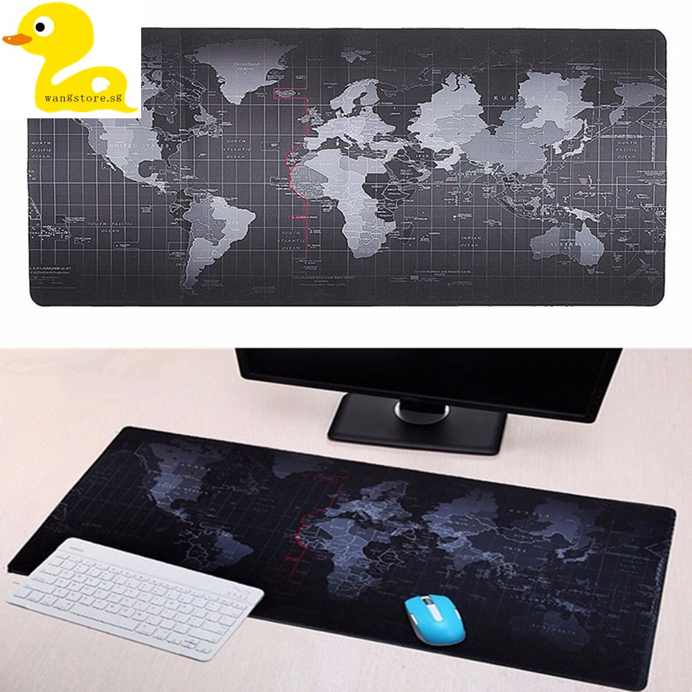 Large 700*300MM Rubber Razer Goliathus Speed Gaming Mouse Pad Mat Mousepad