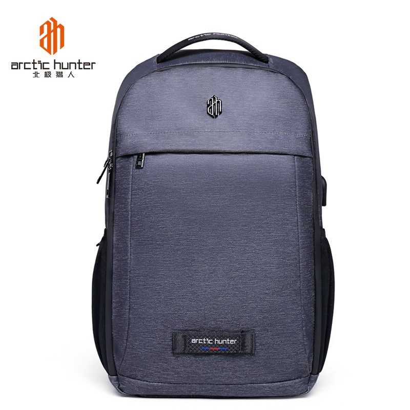 b40a7a4af0b Arctic hunter Men Casual Backpack Bag Stylish laptop bag school travel  bagpack