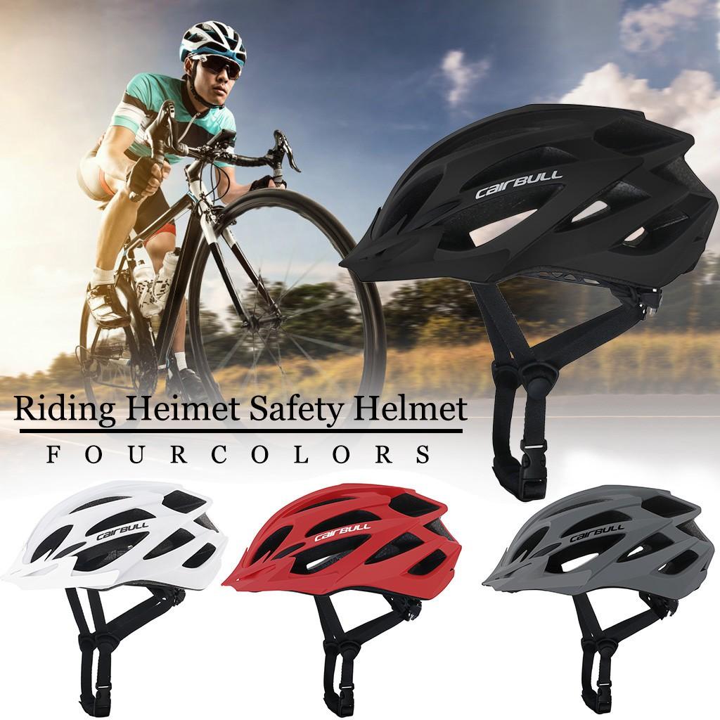 Unisex Bicycle Helmet MTB Road Cycling Mountain Bike Sports Safety Helmet Hat #G