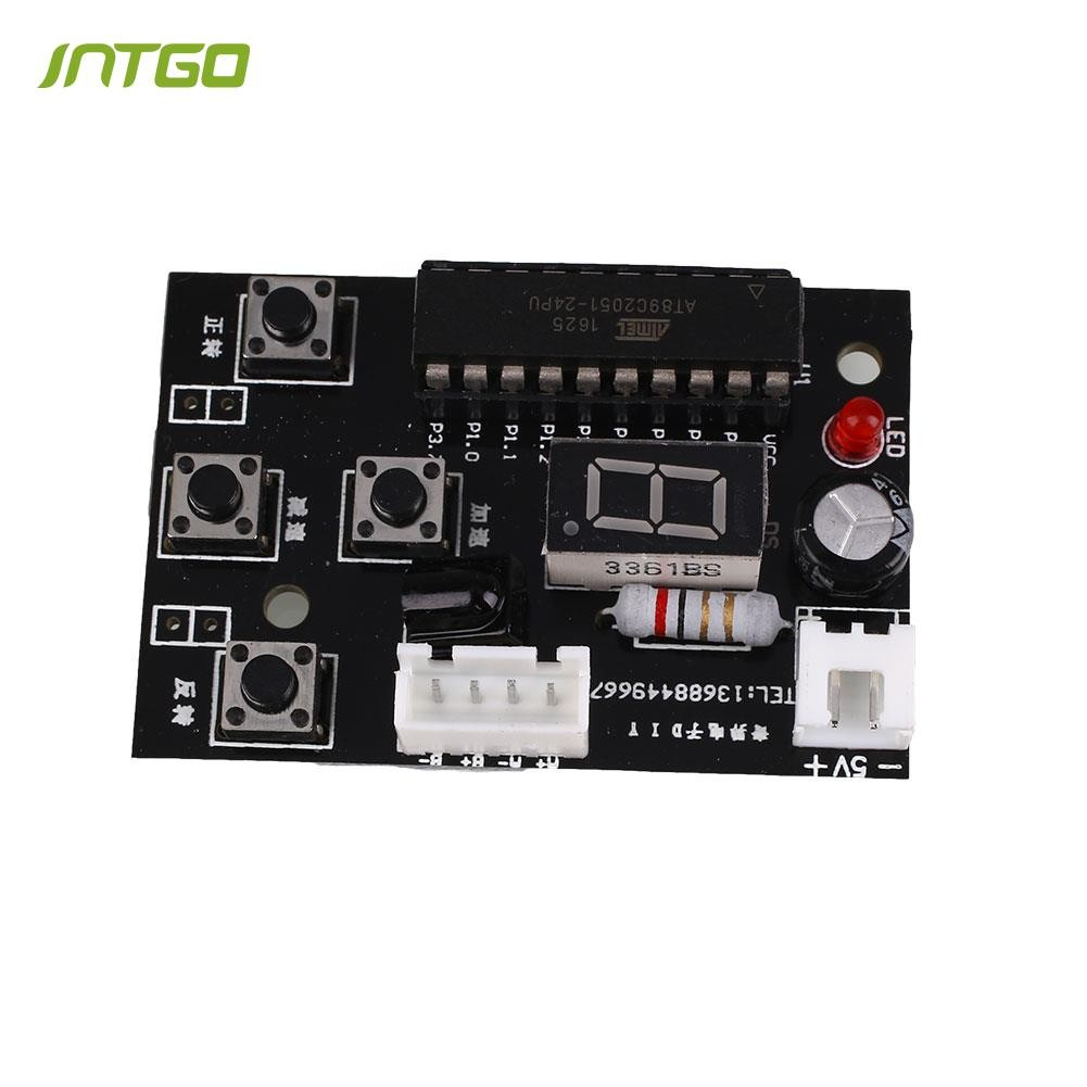 Tl494 Ka7500 Driver Module Power Converter Inverter Drive Board Pwm Control Speed Motor 12v By Shopee Singapore