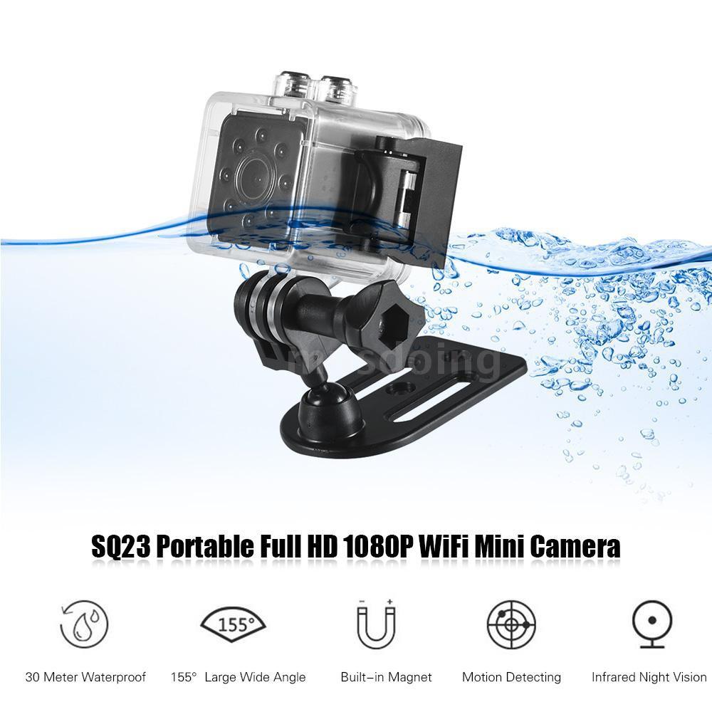 360° 960P IP-Kamera WLAN Netzwerk WIFI CCTV Nachtsicht Fisheye Kamera Webcam BI