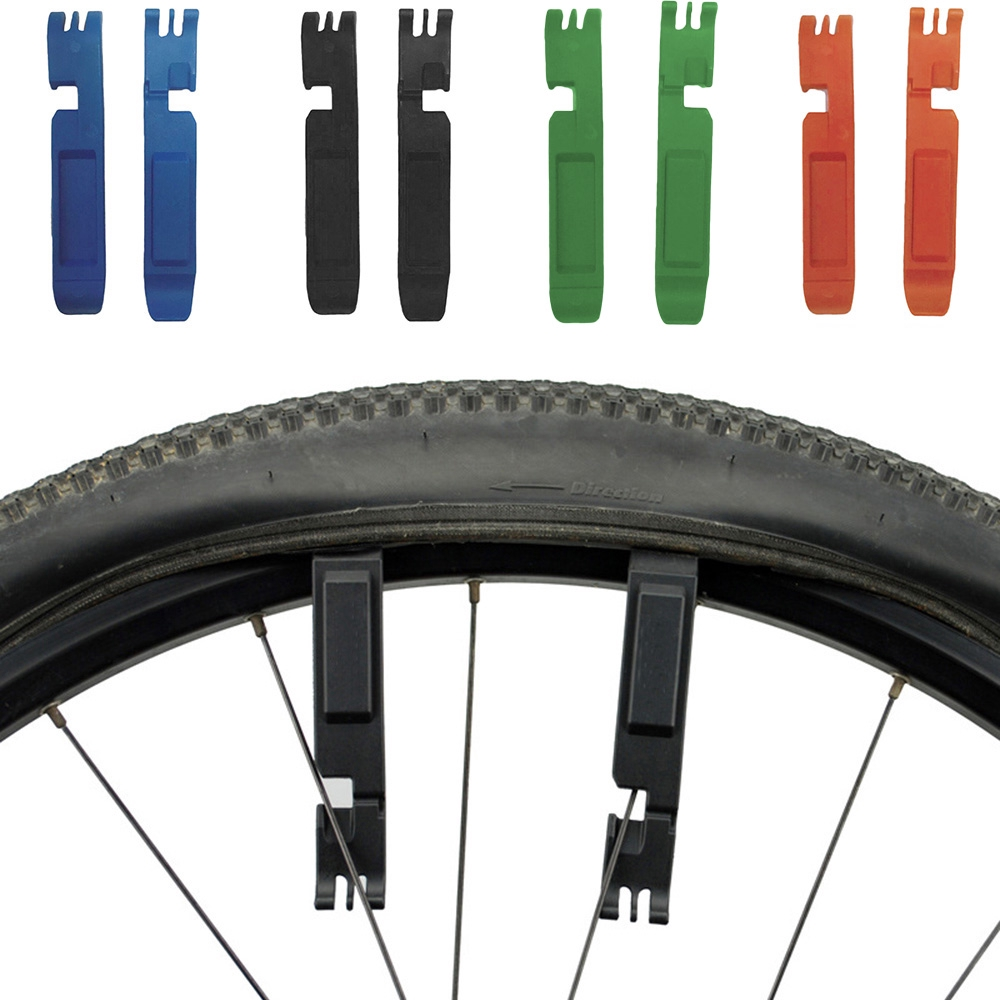 1 Pcs Ultralight Durable Plastic Mountain Bike Tyre Lever Remover Repair Tool