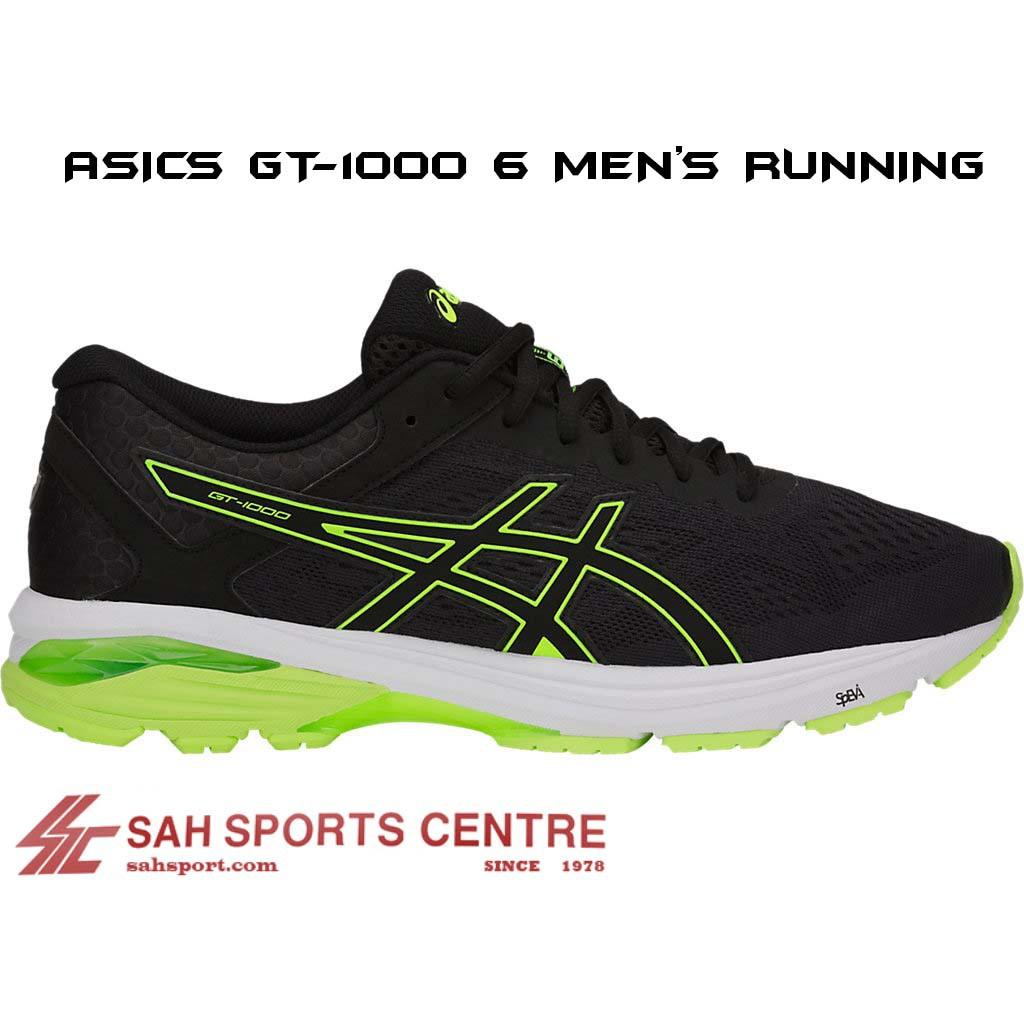 Asics GT 2000 5 Men's Running T707N 0790 | Shopee Singapore