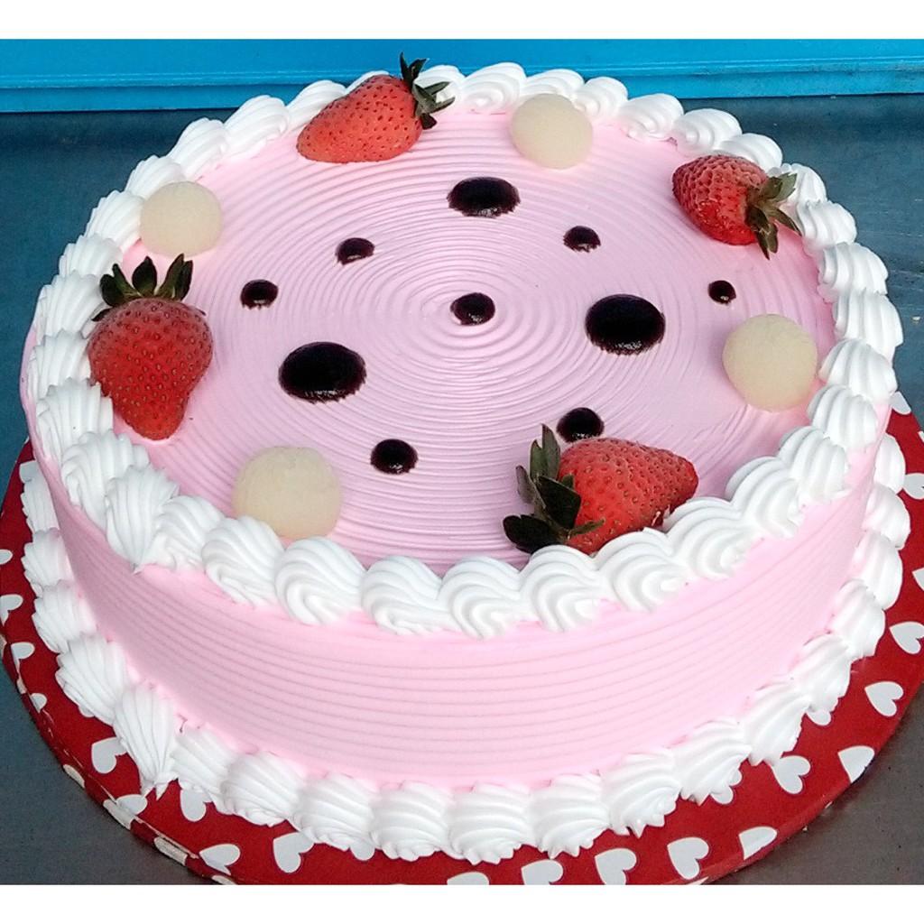 Cold Stone Creamery Despicable Me Ice Cream Cake Dm010 Shopee Red Velvet Nougat 15cm Singapore