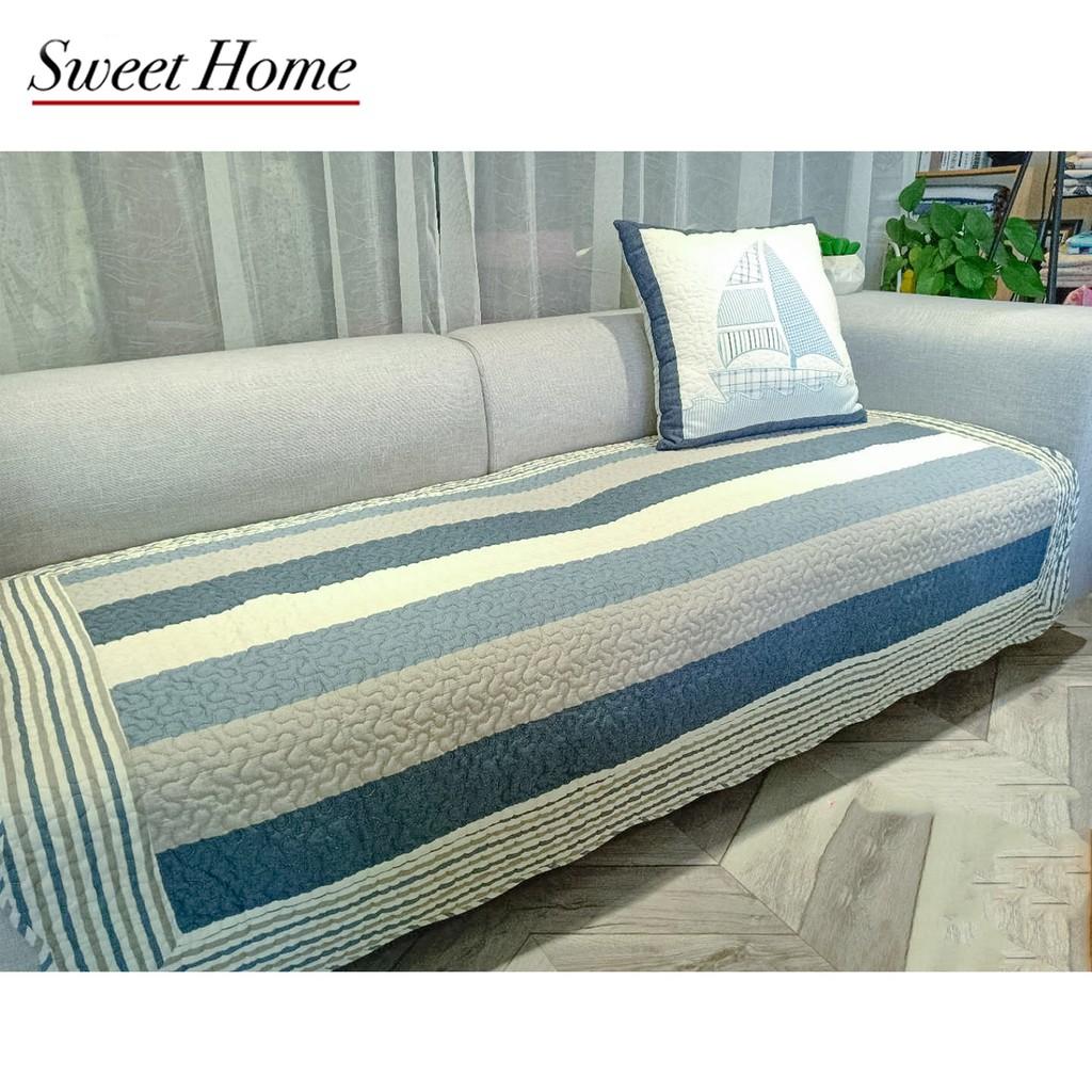 Sofa Seat Cushion Cover