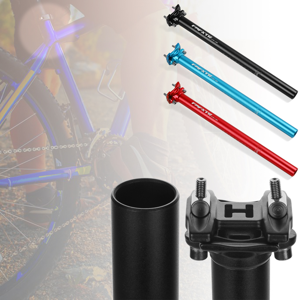 Alloy Seat Post Stem Seatpost MTB Road Mountain Bike Bicycle Cycling 25.4-31.6MM