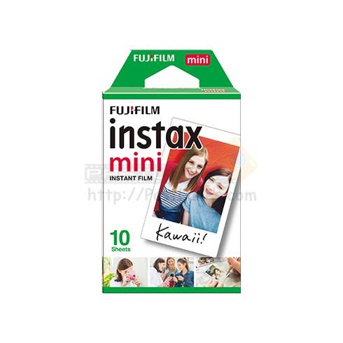 Instax Mini Film Plain Polaroid Mini 8, Mini 7S, Mini 25, Mini 90, Mini 70 | Shopee Singapore