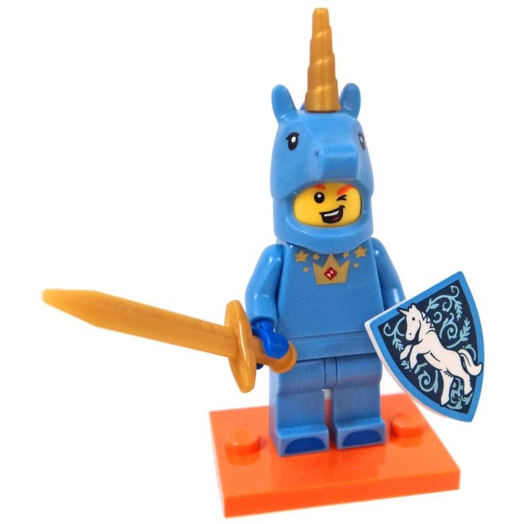 LEGO ® 71021 Minifiguren série 18 nº 1 fille en costume d/'éléphants NOUVEAU!