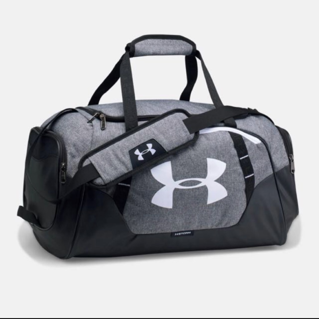 Under Armour UA Undeniable 3.0 Small Duffle Gym Bag  e8816dd49f50e