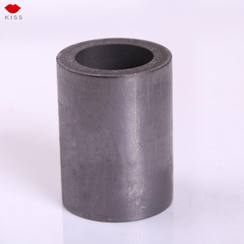 High Purity Jewelry Durable Metal Melting Gold Silver Scrap Furnace Casting Mould Melt Qkiss Crucible Melting Tool Casting Metal Smelting Heat Transfer Tool Parts