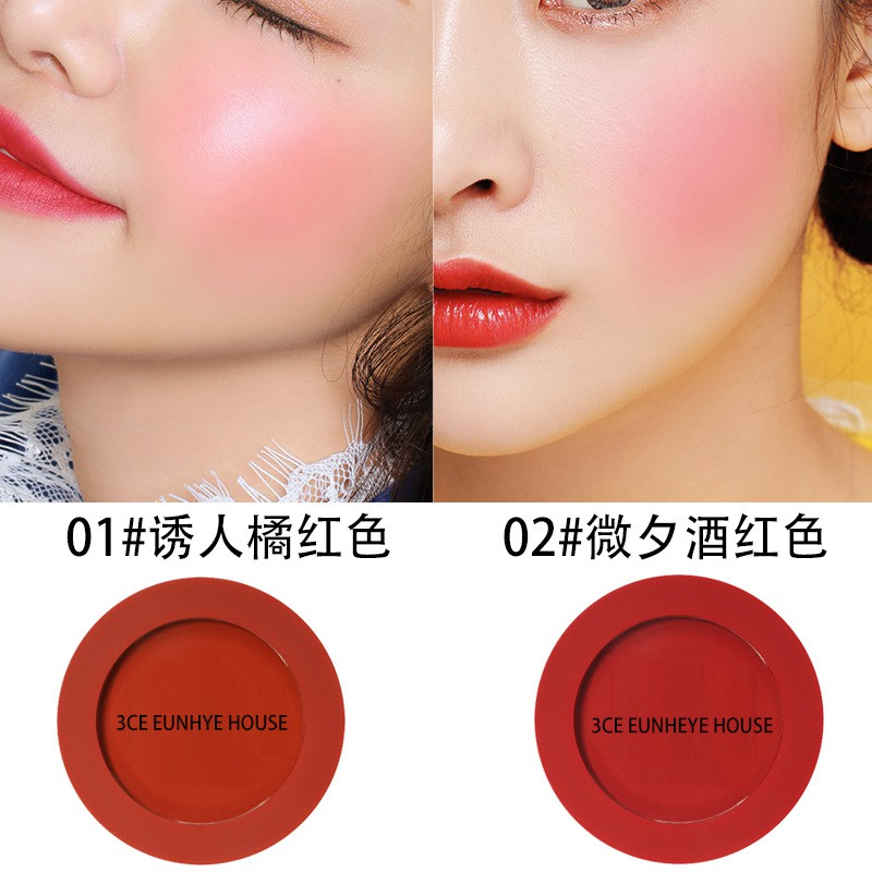 Red Classic Series Spring And Summer