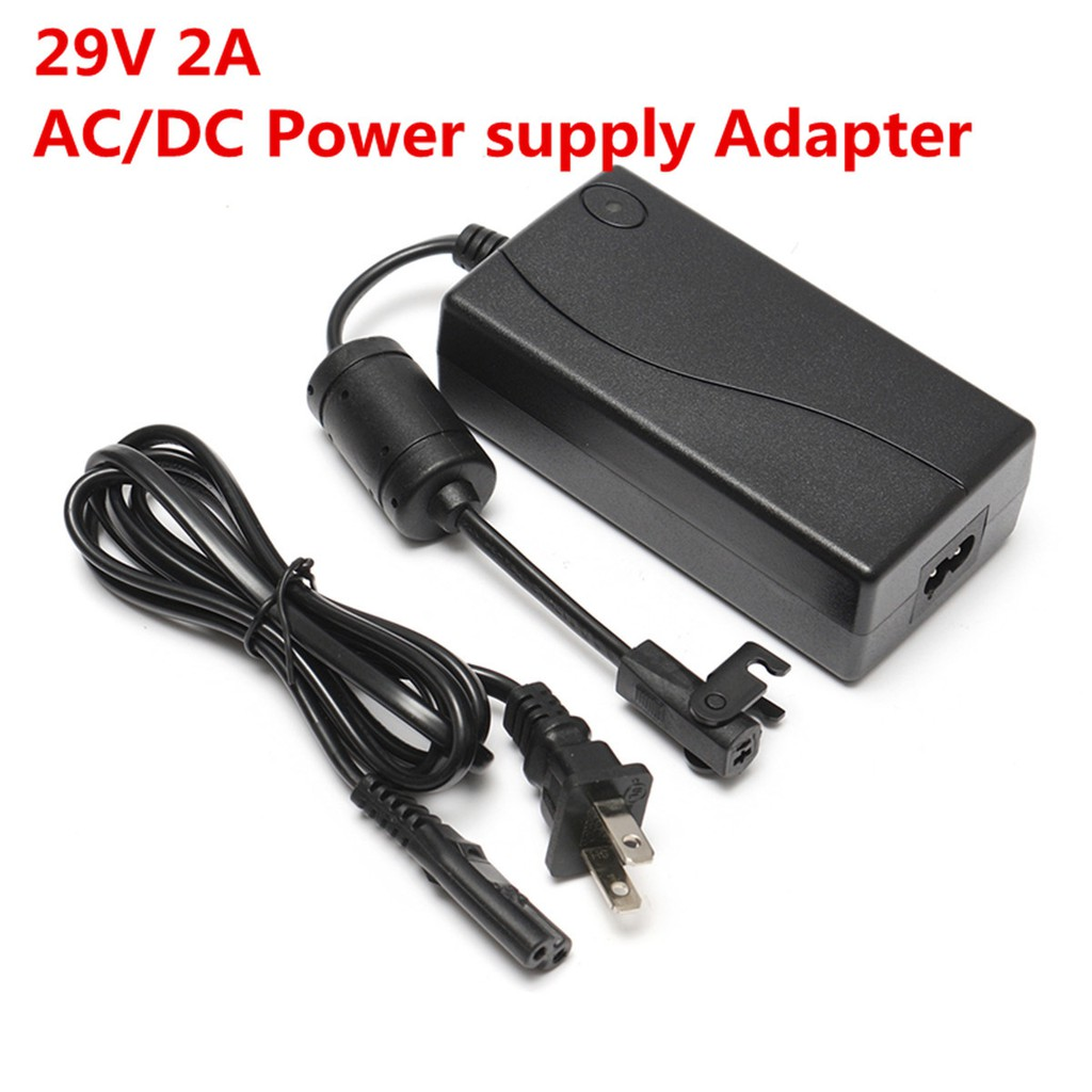 24v 2a 48w Ac Dc Switching Adapter Power Supply For Led Strip Light Home Xl6009 12v Universal Charger Laptop Notebook Cctv Ca Eb Shopee Singapore